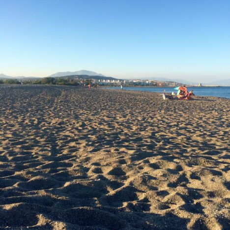 Planning a Spanish staycation